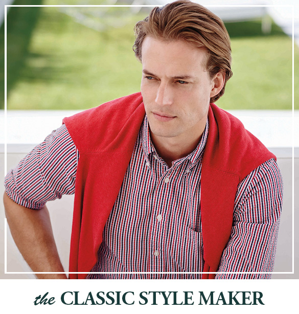 The Classic Style Maker