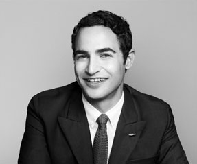 ZAC POSEN TALKS ABOUT THE COLLECTION
